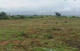 Our plot is In front of indian oil petrol pump. Very good plot.