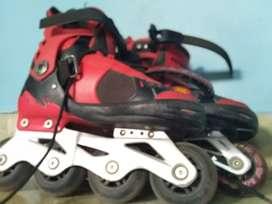Roller skatings for 1500