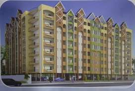 Studio apartment sale at Puri