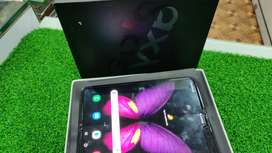 Samsung galaxy fold 12gb ram 512gb rom mobile for sell in excellent co