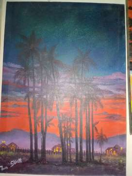 Paintings for sale,  only serious buyers can contact