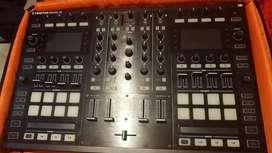 Jual alat DJ traktor kontrol s8
