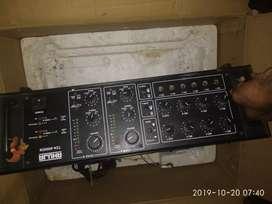 23000 AHUJA amplifier
