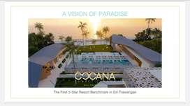 Villa Cocana di Gili Trawangan Lombok
