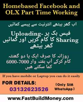 Need Workers For Online Job.