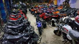 full variety atv quad 4wheels delivery all Pakistan