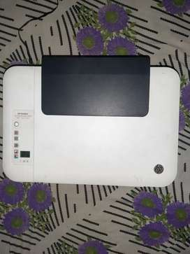 H p printer