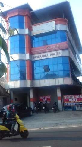 Commercial space available at ground floor for  rent in Kunnathurmedu,