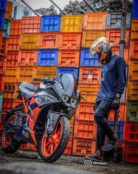 sport Ktm bike rent