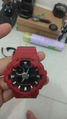 G-Shock ga 700 fullset