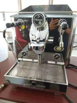 Mesin Espresso VBM Lollo Minimax Manual
