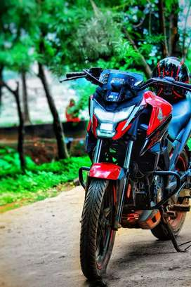 Xblade sports bike