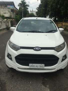 Ford Ecosport EcoSport Ambiente 1.5 Ti-VCT, 2015, Diesel