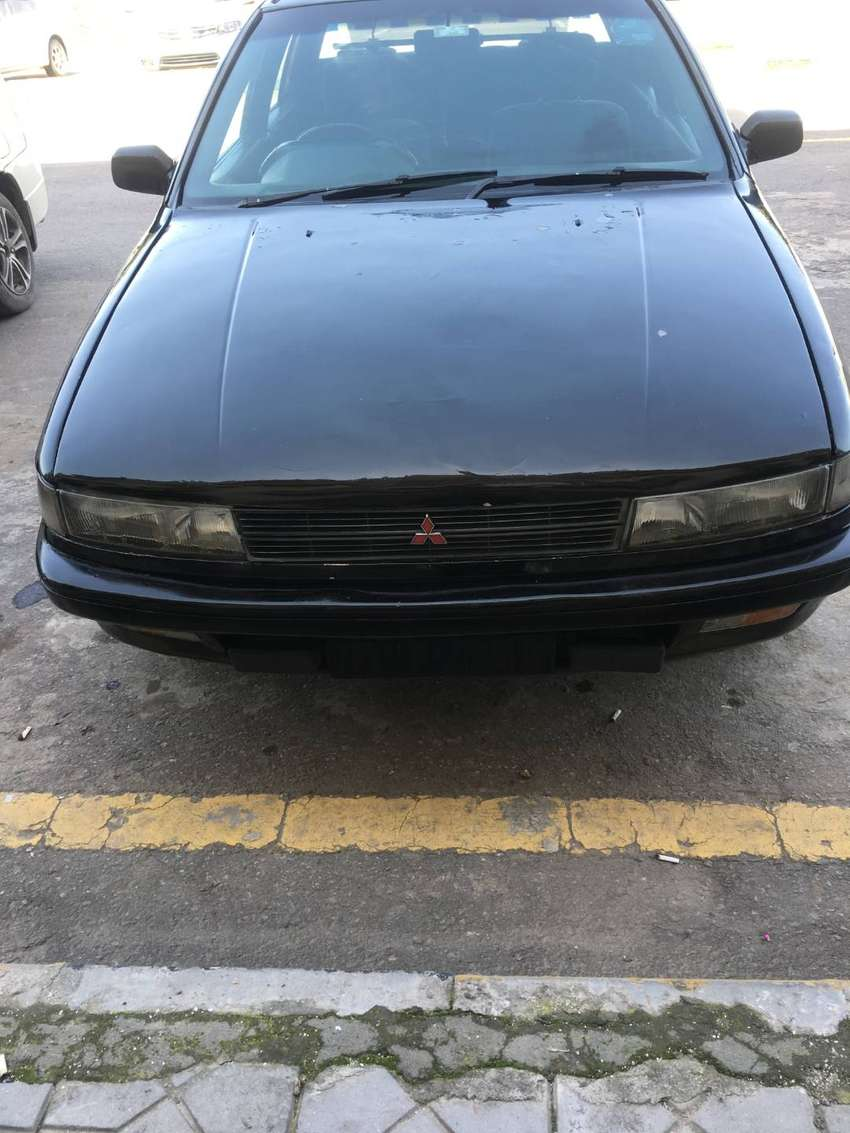Mitsubishi Lancer 1990 for sale in Mint Condition 0