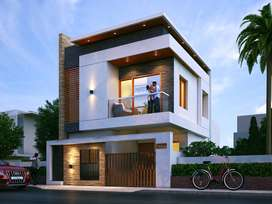 House for sale in padappai