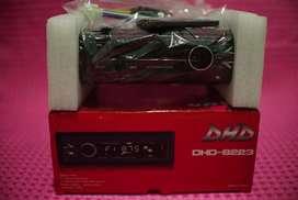 Singledin / Tape mobil bluetooth&dual USB Kondisi Baru Merk DHD