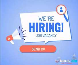 Hiring get this opportunity