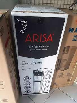 Dispenser Arisa Galon Bawah Bwd-1ZL