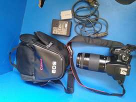 Canon model 1000d read ads