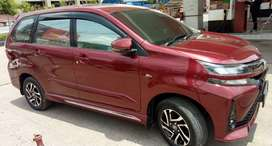 Avanza veloz 1,5 2019 manual istimewah