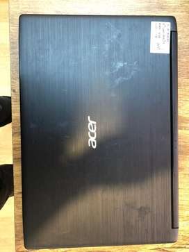Acer aspire A315 laptop (8th core i7,8gb,1TB)