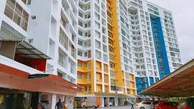Sasthamangalam, spacious luxurious 3 bedrooms modern flat rent, 25K