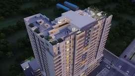 NEW PREMIUM TAWER 2 & 3 AT Sihngad Road Dhayari