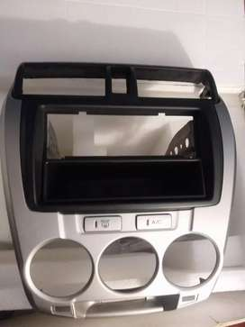 Honda city  aspire  dashboard cover and back speaker cover