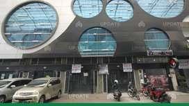 Dijual Ruko Gandeng Komplek Centrium JL Brigjend Katamso
