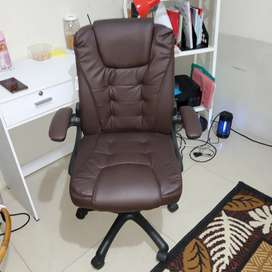Kursi kantor bagus bisa nego kondisi 98%