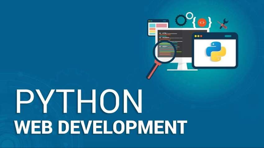Learn Python and Web Development 0
