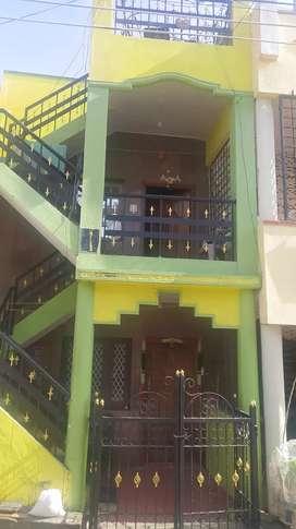 2 floor, 2 BHK, Vinodha nagar