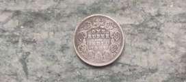 Victoria Empress 1901 Coin