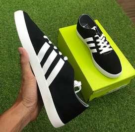 Sepatu casual adidas neo vs vulc bnib original