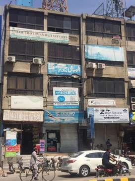 Commercial flat at Chandni Chowk for Sale