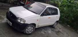 Alto lxi 2008 model with good condition