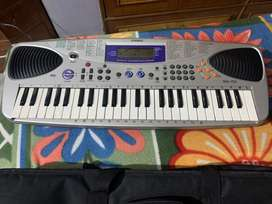 Casio MA-150 keyboard