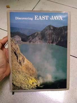 Discovering east Java buku pengetahuan jawa timur