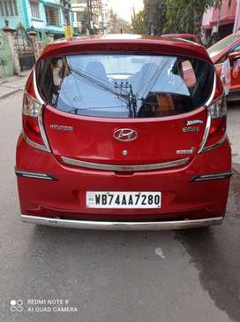 Hyundai EON D-Lite +, 2013, Petrol
