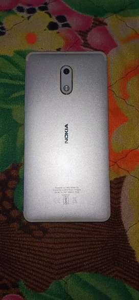 Sell of Nokia 6