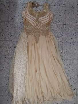 Golden gawn