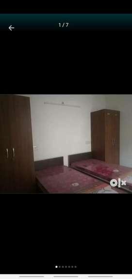 Sarawati girls pg non ac and ac rooms