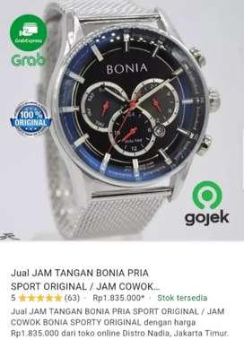 Aksesori jam tangan