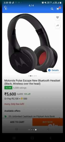 2 month use very good condition like new n plzz no bargaining