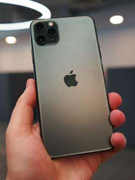 Iphone 11 Pro scratchless condition