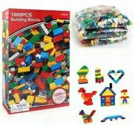 Lego isi 1000pcs