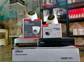 Diskon CCTV 2mp murah kawasan pasang Gunung Sindur