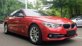 BMW 320i LCI Sport 2016  Facelift Low KM