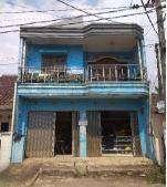 Rumah Murah Bentuk Ruko di Bojong Gede | Rumah Untuk Usaha