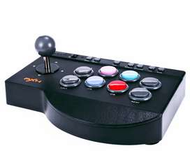 Arcade Fight Stick, Fighting Game joystick for PS4,PS3,XBOX, COMPUTER